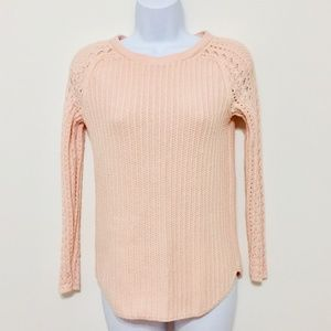 Ann Taylor Loft scoop Neckline Sweater